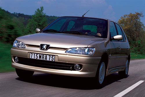 Peugeot 306 Xsi 1997 1999 Guide Occasion