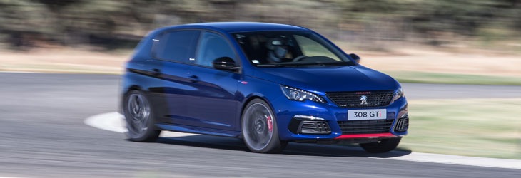 essai peugeot 308 gti phase 2
