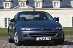 peugeot 406 coup v6 1997 2004 guide occasion. Black Bedroom Furniture Sets. Home Design Ideas