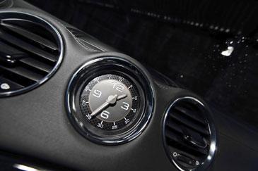 Peugeot rcz 1 6 thp 200 2010 essai for Interieur rcz