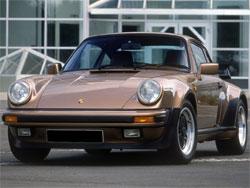 Porsche 911 Turbo 3 3l 1977 1989 Guide Occasion
