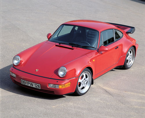 porsche 911 964 turbo 1990 1994 guide occasion. Black Bedroom Furniture Sets. Home Design Ideas