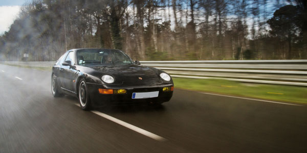 GUIDE OCCASION PORSCHE 968 ClubSport