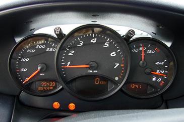 Porsche boxster 2 5 986 1996 1999 guide occasion for Porsche 996 interieur