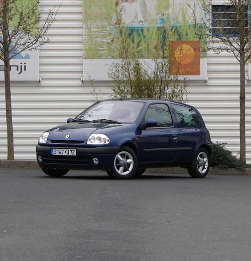 Renault Clio 2 1 6 16v 1999 2001 Guide Occasion
