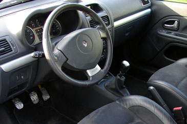 renault clio 2 rs phase 2 2001 2004 guide occasion. Black Bedroom Furniture Sets. Home Design Ideas