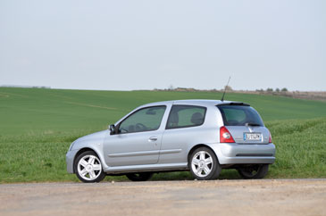 Renault Clio 2 Rs Phase 2 2001 2004 Guide Occasion