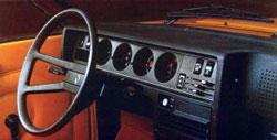 Renault r17 ts gordini 1971 1977 retro for Renault 9 interieur