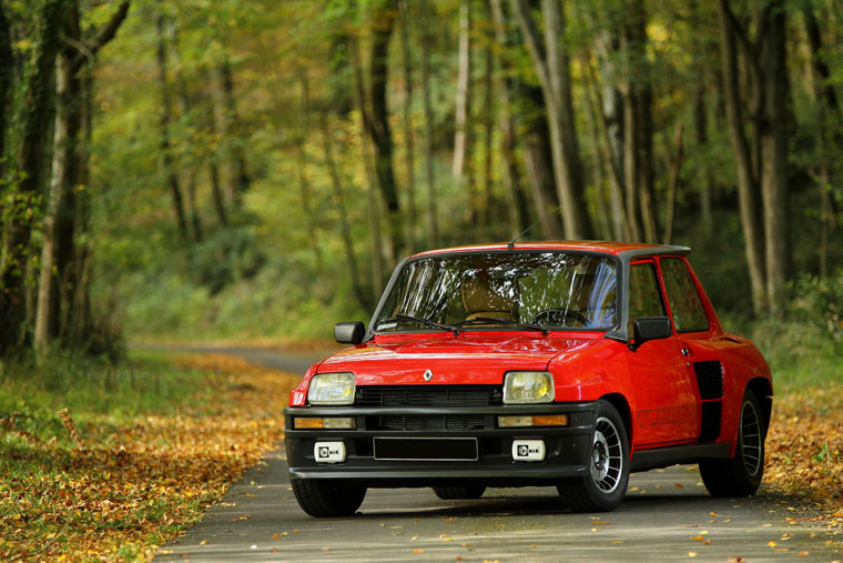 renault 5 alpine turbo occasion vendre heritage malta. Black Bedroom Furniture Sets. Home Design Ideas