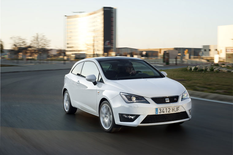 seat ibiza 4 fr tsi 150 ch 2012 essai. Black Bedroom Furniture Sets. Home Design Ideas