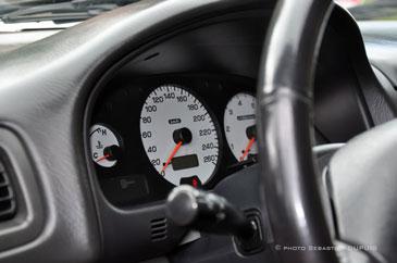 Subaru impreza gt turbo 1992 2000 guide occasion for Interieur subaru gt 2000