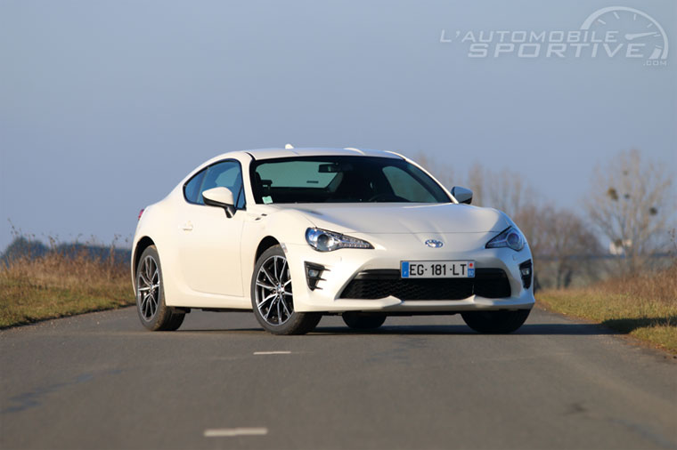 toyota gt86 coup