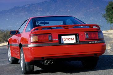 Toyota Supra Mk3 >> TOYOTA SUPRA Mk3 (1986-1992) - GUIDE OCCASION