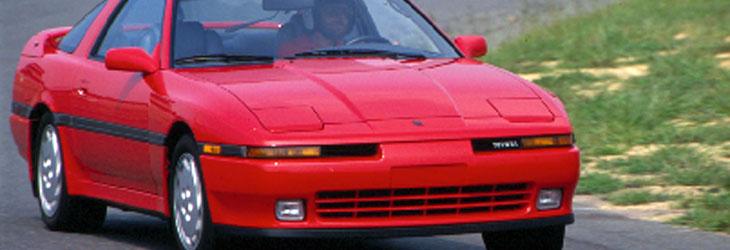 Maxresdefault furthermore Car Photo Toyota Supra Turbo Engine Bay Polished Trd Strut Bar Intercooler Pipes further Toyota Supra Mk Essai furthermore Ebay besides Front Web. on 1987 toyota supra turbo