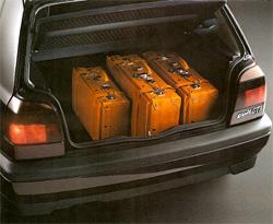 volkswagen golf 3 gti 1991 1998 guide occasion auto design tech. Black Bedroom Furniture Sets. Home Design Ideas