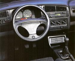 volkswagen golf 3 gti 1991 1998 guide occasion. Black Bedroom Furniture Sets. Home Design Ideas