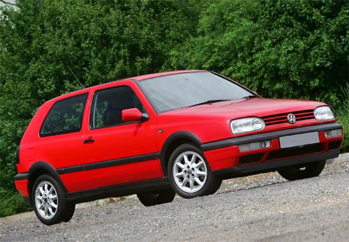 Jantes Golf 3 Gti 16v Volkswagen Golf 3 Gti