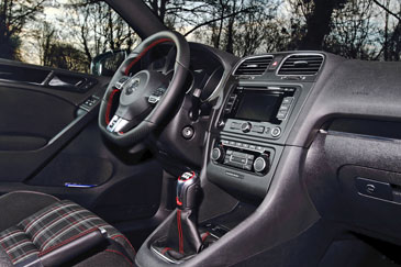 volkswagen golf 6 gti edition 35 2011 essai. Black Bedroom Furniture Sets. Home Design Ideas