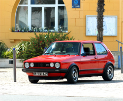 retro volkswagen golf gti 1800 mk1. Black Bedroom Furniture Sets. Home Design Ideas