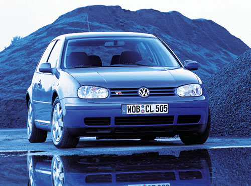 volkswagen golf 4 v6 4motion 2000 2003 essai. Black Bedroom Furniture Sets. Home Design Ideas