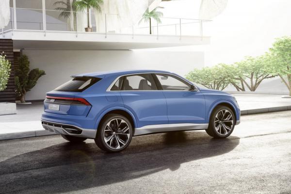 Audi Sport prépare de nouveaux SUV badgés RS