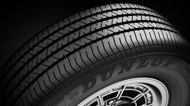 Dunlop Sport Classic : un nouveau pneu pour les anciennes