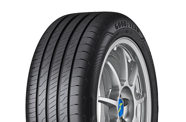 Pneus : Goodyear présente l'EfficientGrip Performance 2