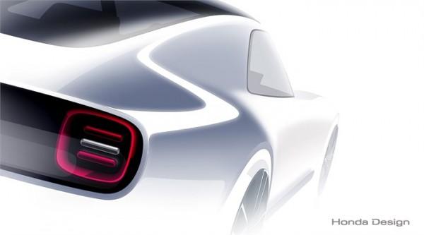 Honda Sports EV Concept : une surprise pour le salon de Tokyo