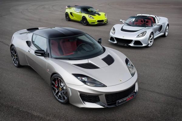 Lotus Cars bient�t � vendre ?