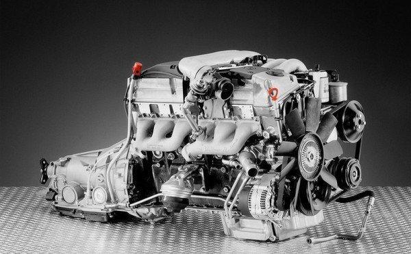 Retour Du 6 Cylindres En Ligne Chez Mercedes Benz