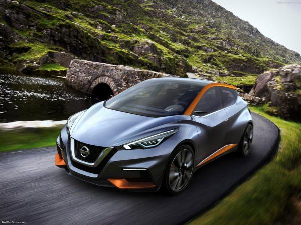 Un SUV pour remplacer la Nissan 370Z ?