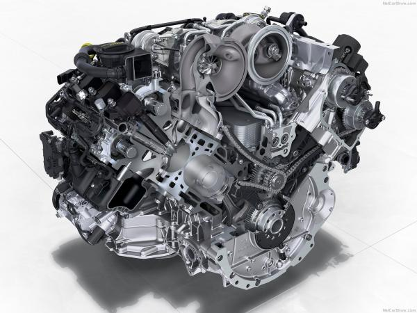 Un V6 Porsche dans les prochaines Audi RS4 et RS5