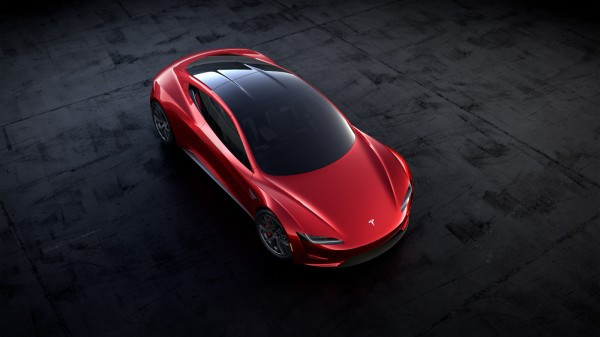 Tesla Roadster 2 : des performances sans égal