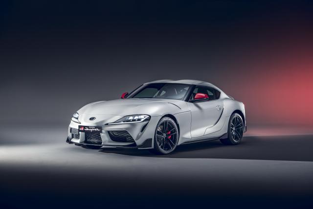 Toyota GR Supra (2020) : nouveau moteur 2.0 litres turbo !