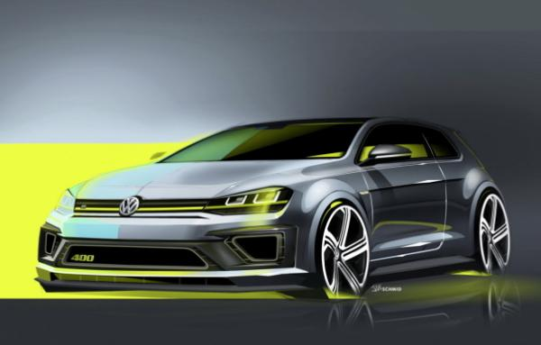 volkswagen golf r 400 joyeux anniversaire la golf. Black Bedroom Furniture Sets. Home Design Ideas