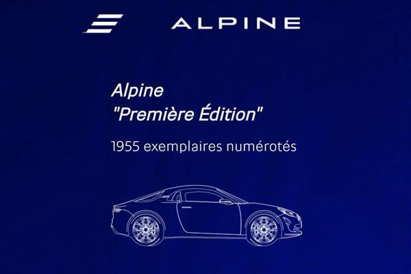 Nouvelle Alpine : réservation possible et tarif de 55 à 60.000 €