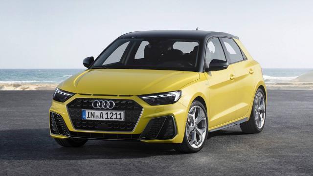 Audi A1 2018 : plus grande, plus technologique