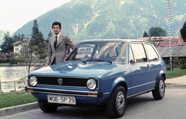Giugiaro vend ses derni�res parts d'Ital Design � Audi