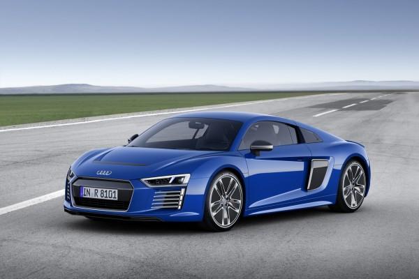 Audi réfléchit à une nouvelle supercar électrique