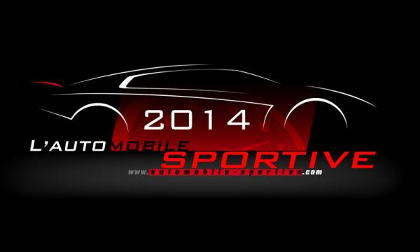 Election de L'Automobile Sportive 2014