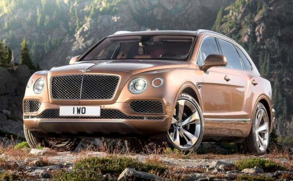 Bentley Bentayga : luxe sur (dé)mesure