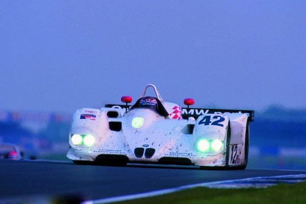 BMW de retour au Mans en 2018 ?