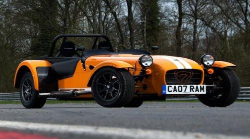 Caterham Supersport 1.6