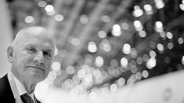 L'Usine Auto: Ferdinand Piëch, artisan de l'expansion mondiale de Volkswagen, est mort