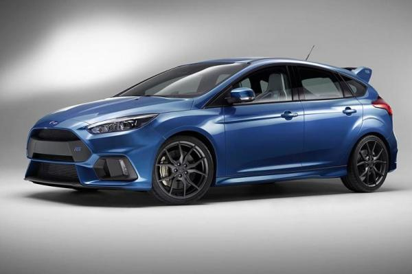 ford focus rs une nouvelle rs500 en pr paration. Black Bedroom Furniture Sets. Home Design Ideas