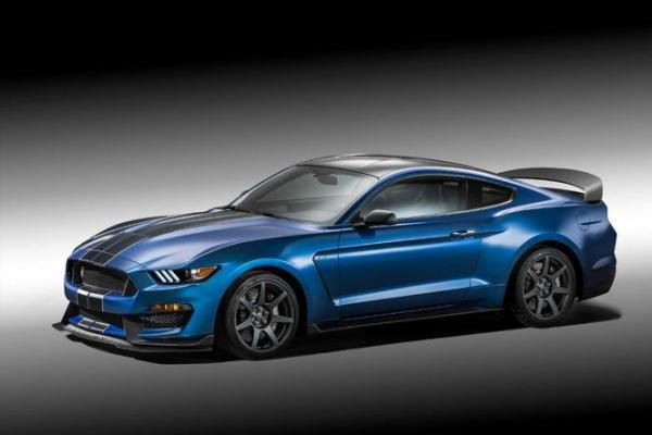 Ford Mustang GT350R : incontournable Shelby