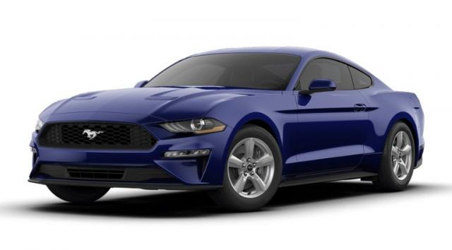 La Ford Mustang Ecoboost va quitter le catalogue