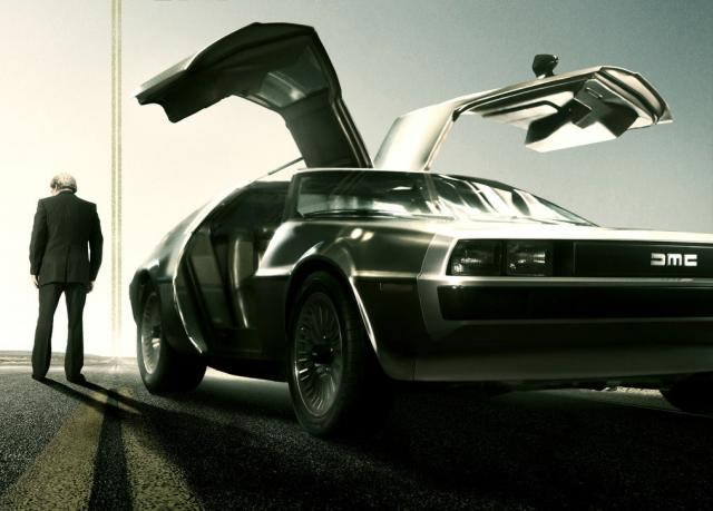 Cinéma : Framing John DeLorean