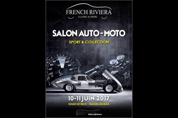 Salon : le French Riviera Classic et Sport revient à Nice