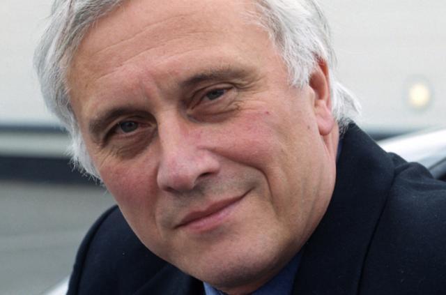 Décès de Gérard Welter (1942 - 2018)